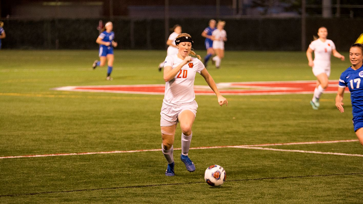 468c030ee9 Women s Soccer Lands Seven All-Conference Selections - Utica College ...