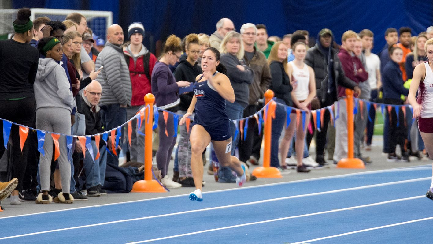 Track And Field To Host Utica College Invitational This Weekend