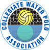 Collegiate Water Polo Association Logo