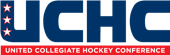 United Collegiate Hockey Conference Logo